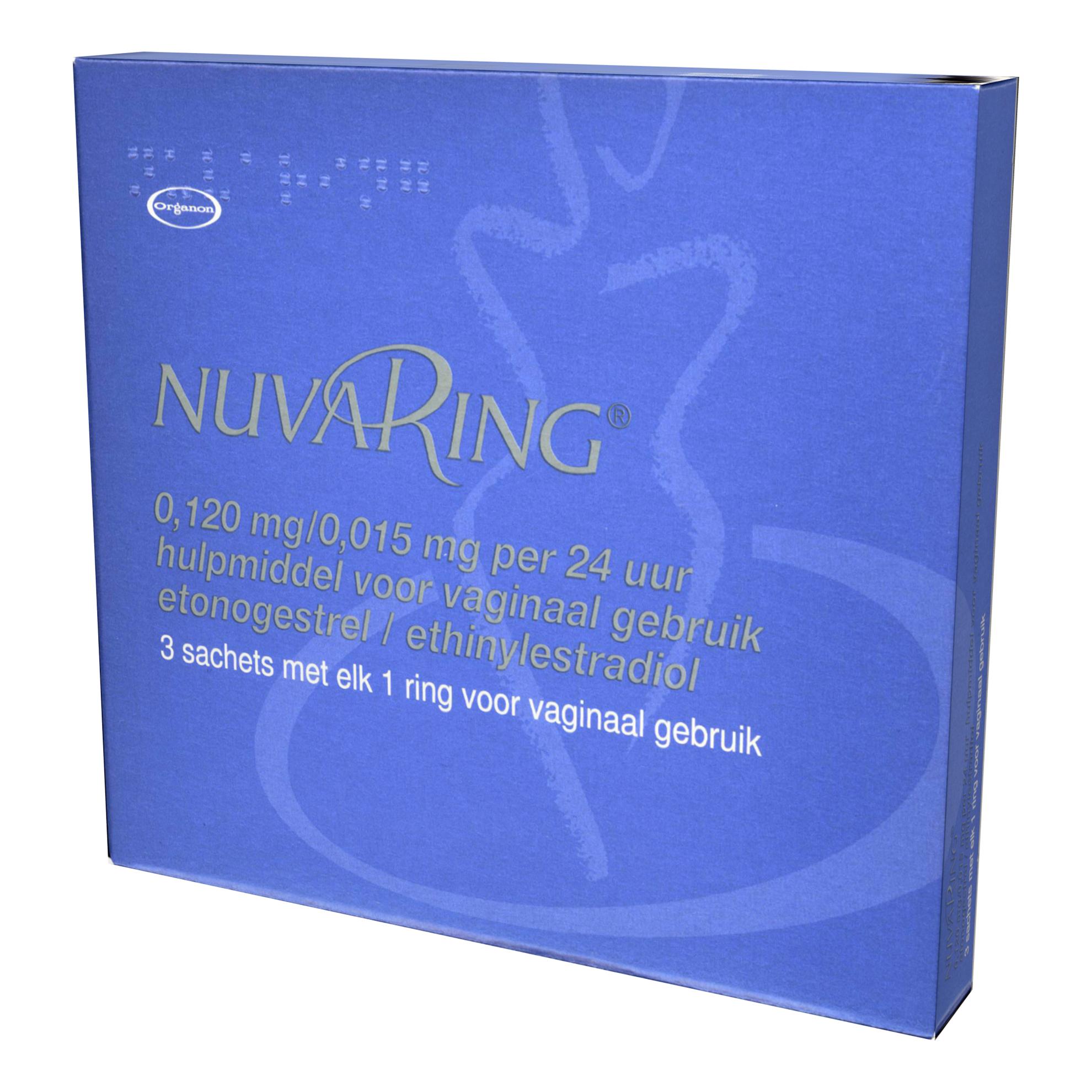 Nuvaring günstig online bestellen bei PilleAbo.de