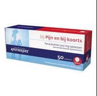Bild von Paracetamol 500mg (50st)