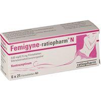 Femigyne