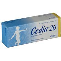 Cedia 20
