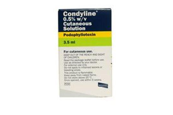 Condyline 5mg/ml