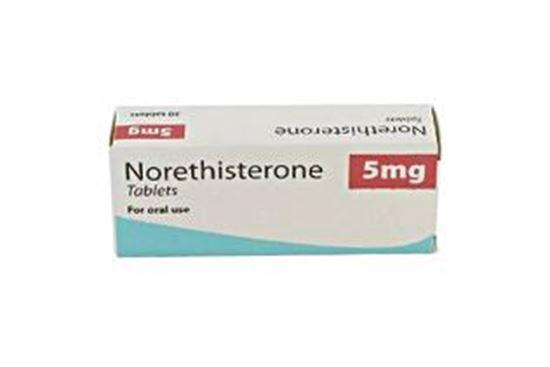 Norethisteron 5 mg