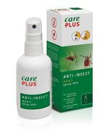 Care Plus Anti-Insect Deet spray 40% 100ml