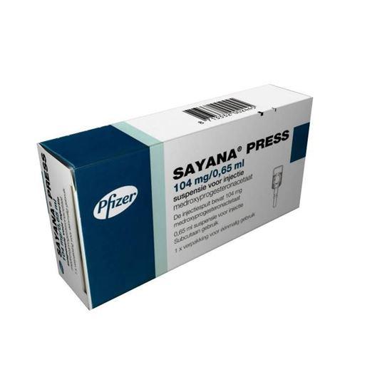 Sayana Press Fertigspr. 1 Stück