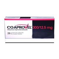CoAprovel 300/12.5mg 28tb