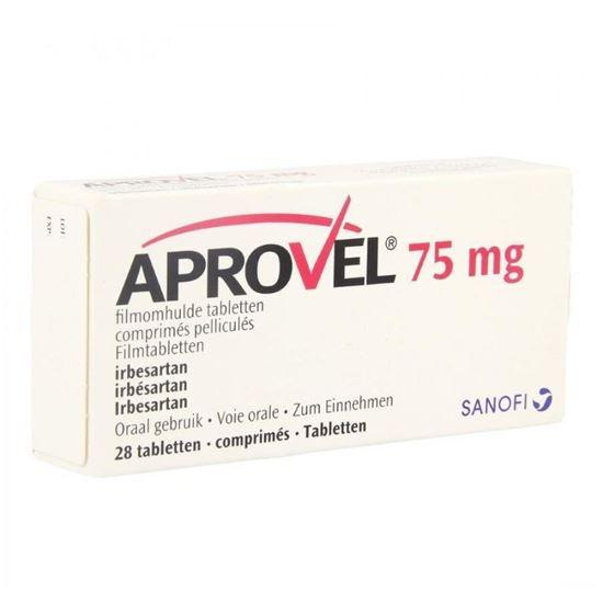 Aprovel 75 mg 28 Stk