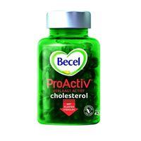 Becel ProActiv Nahrungsergänzungsmittel 42 kapseln