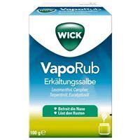 WICK VapoRub Erkältungssalbe 100g