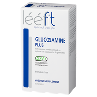 Glucosamine Plus Leefit, 60 Stk.