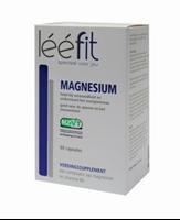 Magnesium 600 mg Leefit, 60 Stk.