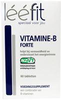 Vitamin B forte Leefit, 60 Stk.