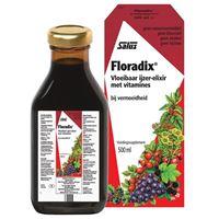 Kräuterblut Floradix® mit Eisen, 500 ml