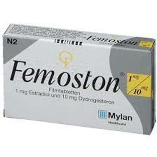 Femoston 1/10 84 Filmtabletten
