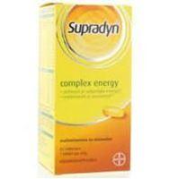 Supradyn Complex Energie 65 Filmtabletten