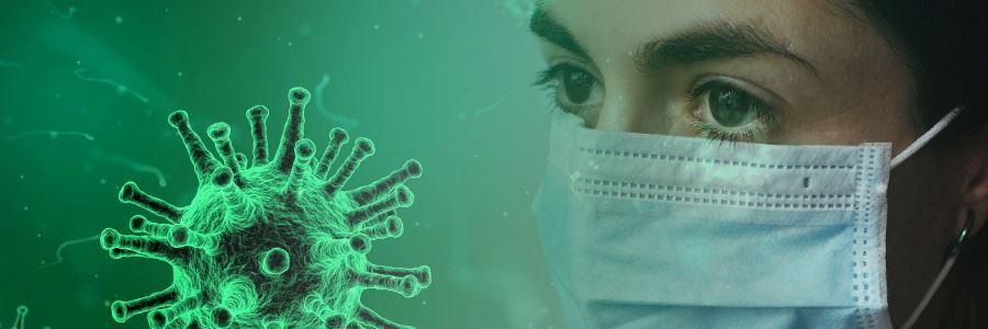 Verlangsamt das wärmere Frühlingswetter die Ausbreitung des Coronavirus?