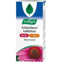 A.Vogel Echinaforce Forte + Vitamin C 45 Tabletten