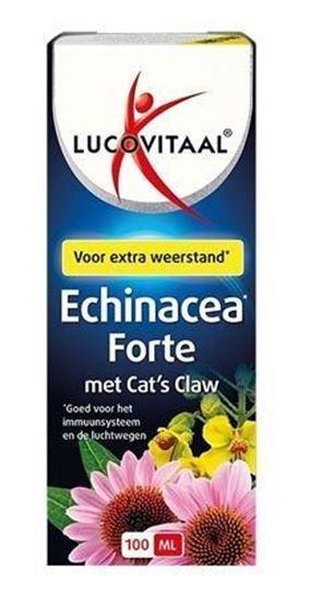 Lucovital Echinacea Forte Kräutertropen 100 ml