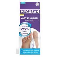 Mycosan Fußpilz Behandlungsset 15 Ml