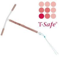 T-Safe kupferspirale