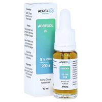 Adrexol CBD 5% Tropfen 10 Ml