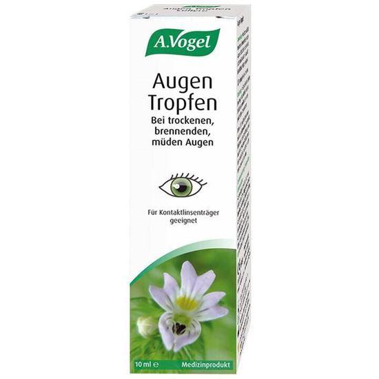 A.Vogel Augentropfen 10 ml