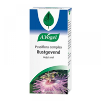 A.Vogel Passiflora Complex Beruhigung 80 Tabletten