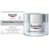 Eucerin Hyaluron-Filler Tagespflege 50 Ml