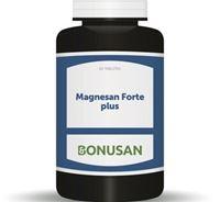 Bonusan Magnesan Forte Plus 60 Tabletten