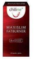 Chiline Fatburner MAXISLIM 60 Kapseln
