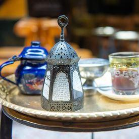 Diabetes und Ramadan, geht das zusammen?