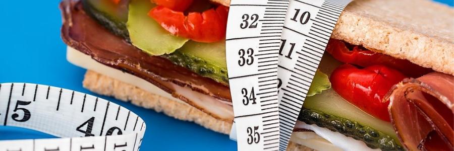Reicht das Kalorienzählen aus, wenn man abnehmen möchte?