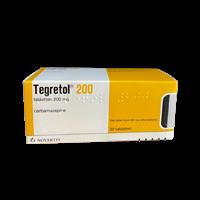 Tegretal 200 mg 30 Tabletten